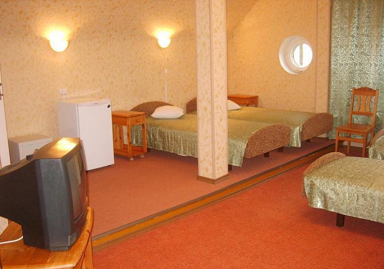 21. istaba