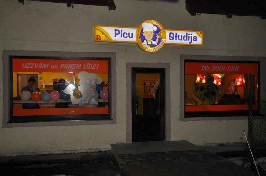 Picu studija