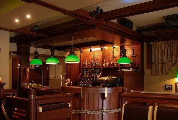Restaurant Piejūra