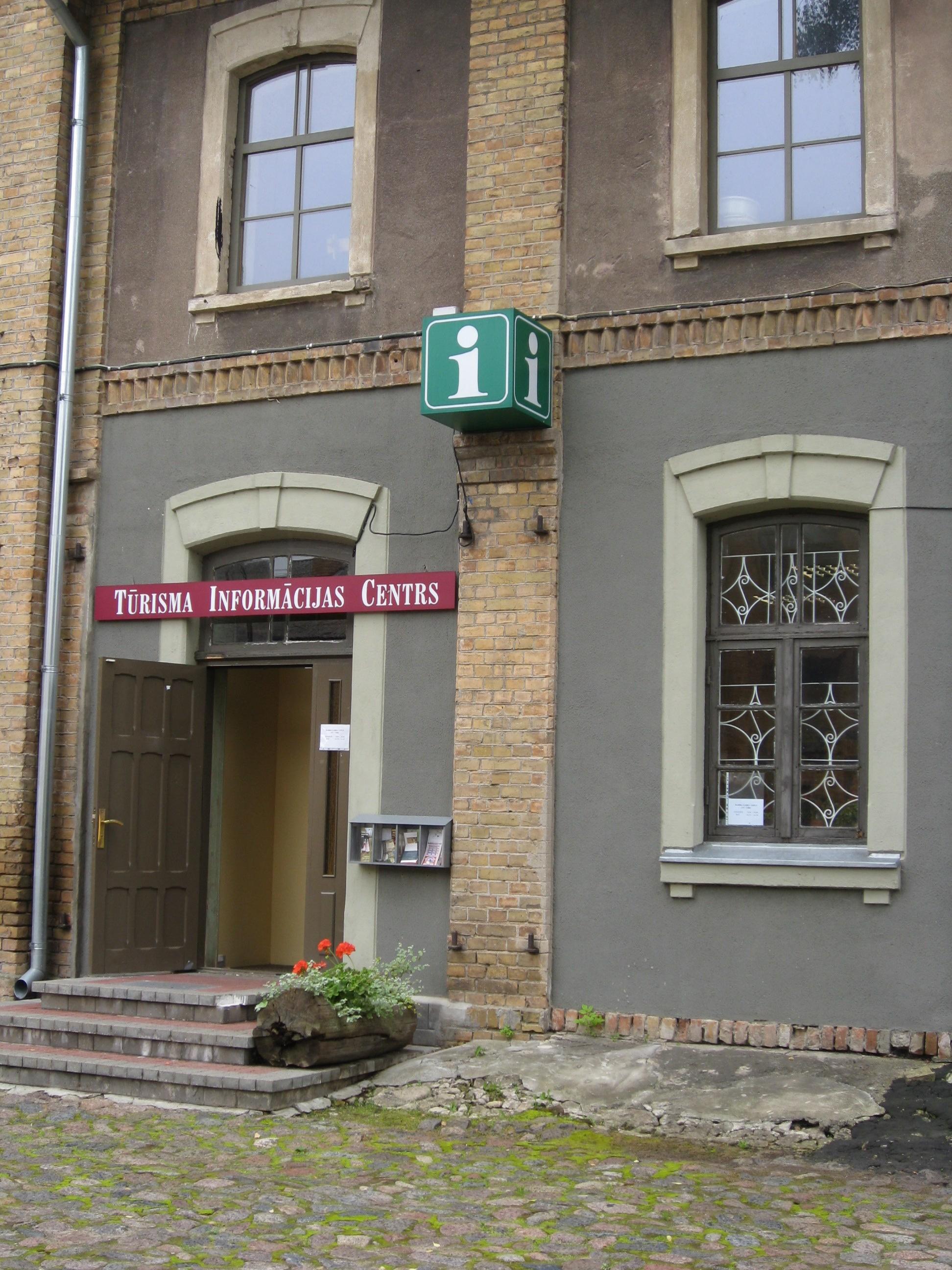 Bauskas Tūrisma informācijas centrs