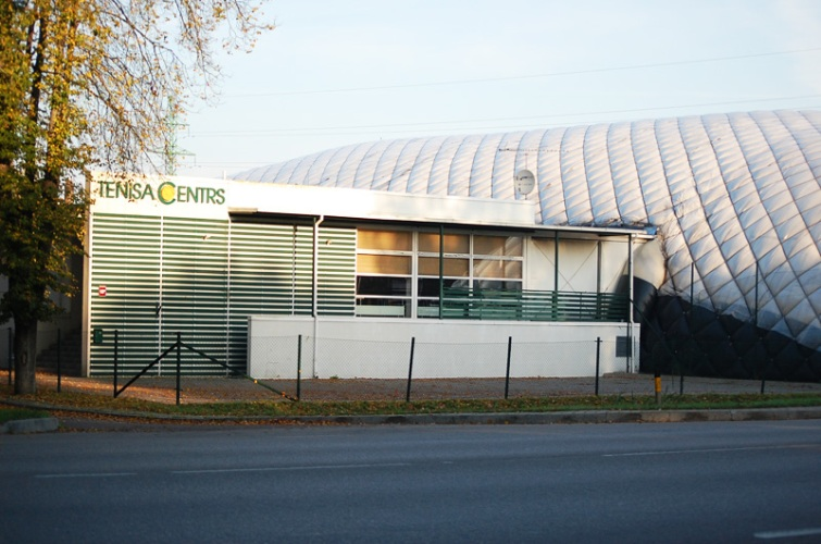 Jelgavas tenisa centrs