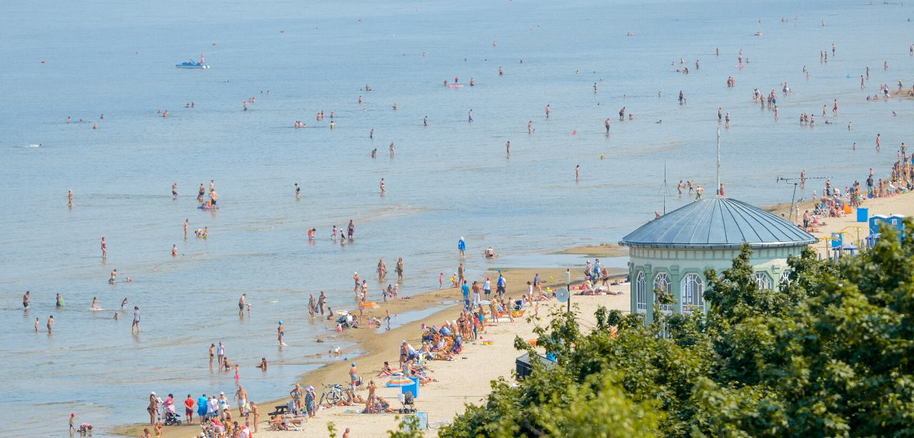 Top 10 Attractions in Jurmala