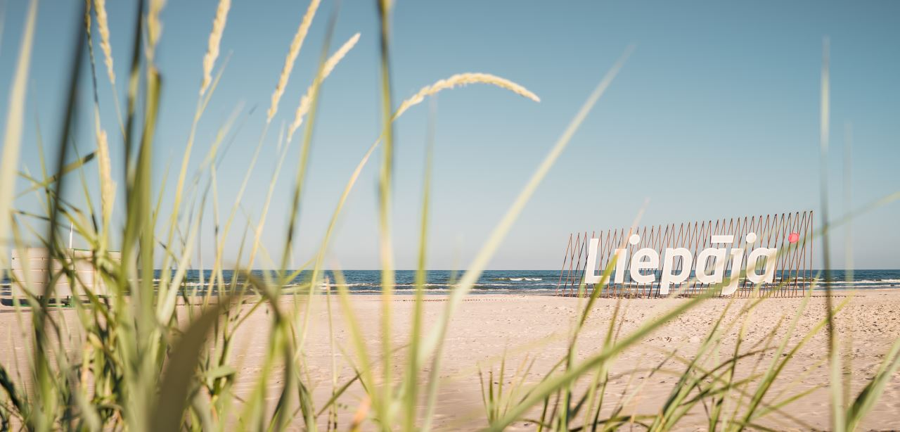 Top 10 Attractions in Liepaja