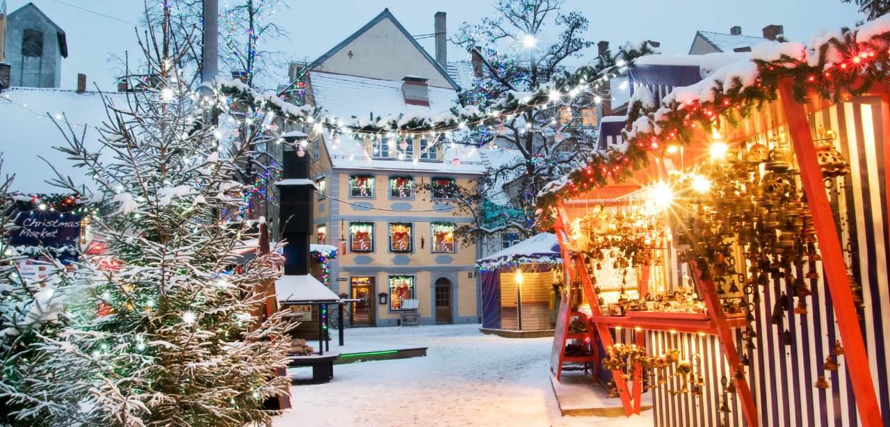 Top 10 Events in Latvia 2017   Latvia Travel