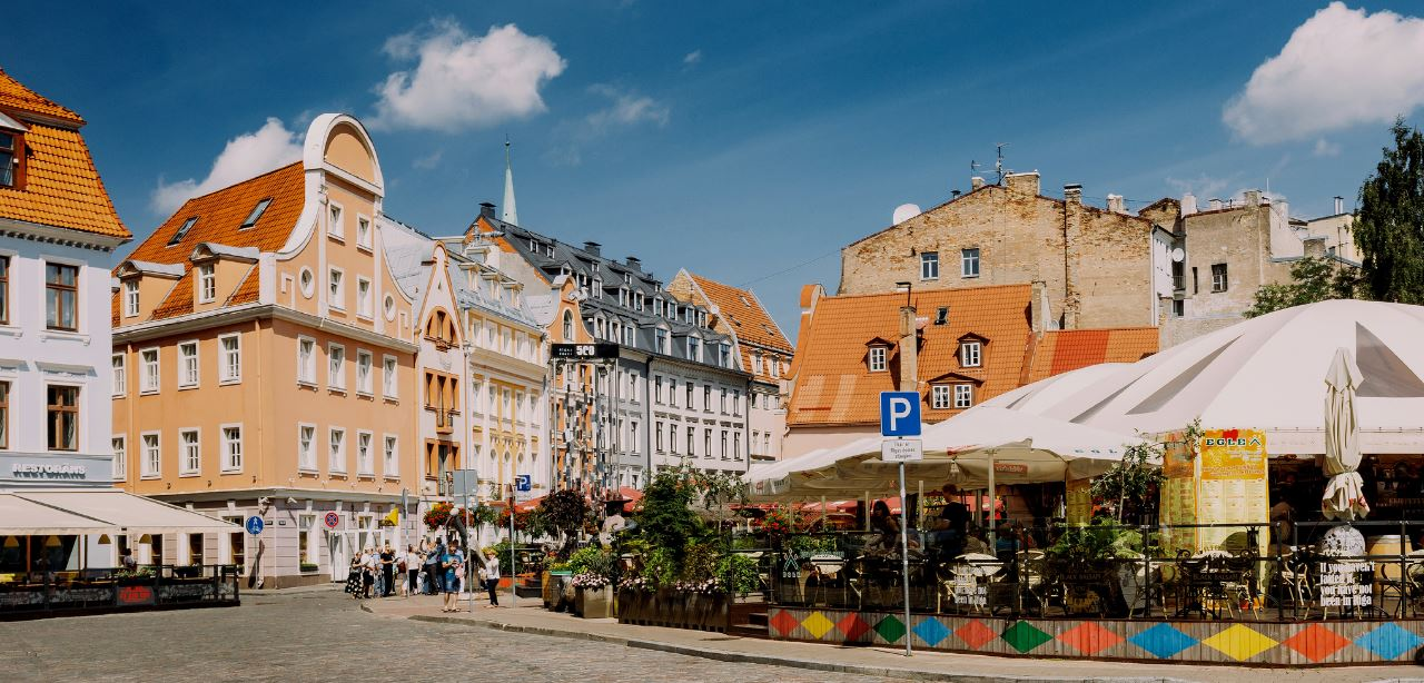Top 10 things to do in Riga
