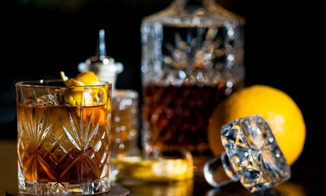 Bar XIII in Riga