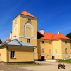 Ventspils Castle of the Livonian Order