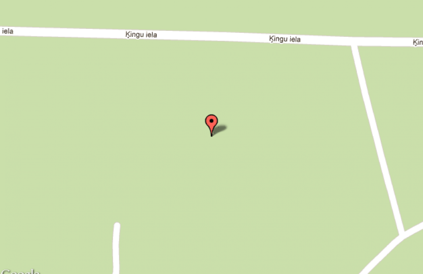 An alternative description