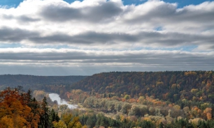 10 reasons to visit Latvia in autumn