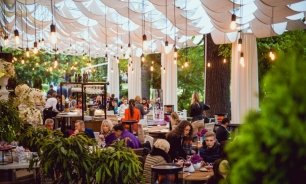 TOP 10 restaurants in Riga