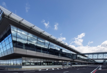 Riga Airport strengthens a leading position in the Baltics