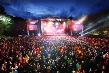 Positivus tickets already on sale