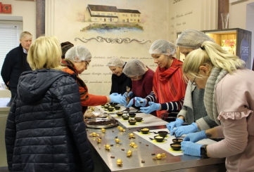 Pure Chocolate Museum