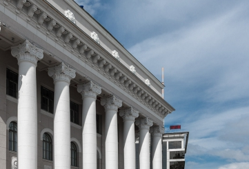 Soviet-era relic — VEF Culture Palace is going to be reopened