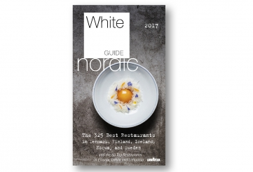 """White Guide Nordic"" will help you choose a restaurant in Latvia"