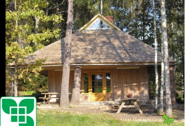 """Green Certificate"" supports Latvian countryside"
