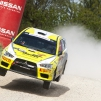 "Speed festival – ""Kurzeme"" Rally"