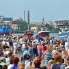 Sea Festival in Ventspils