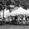 Musical Breakfast at Sigulda New Castle gardens