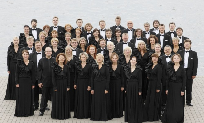 "State Choir ""Latvija"""