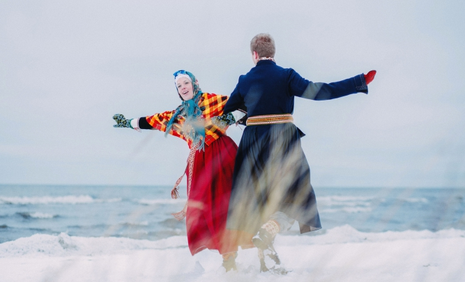 Living culture and traditions, Latvia