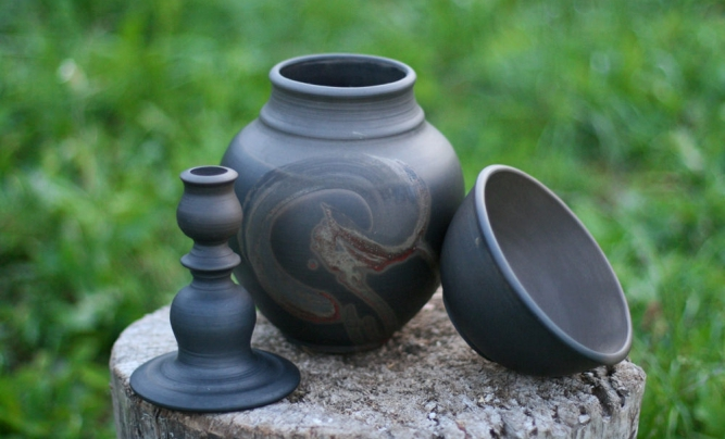 Latgale Pottery Days