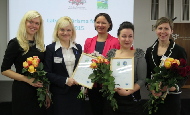 Latgale Culinary Heritage Centre wins EDEN competition
