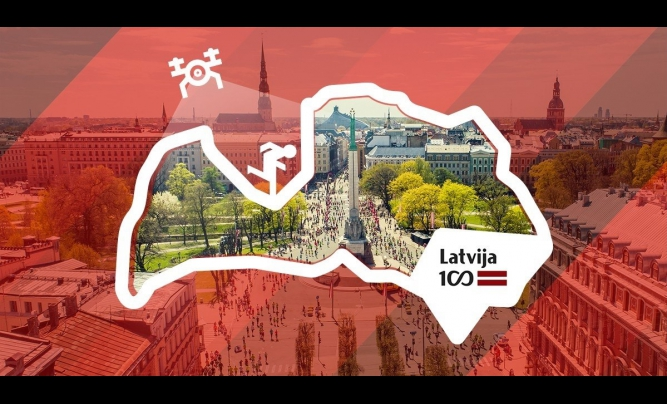 Registration for the Biggest Marathon in the Baltics Is Now Open