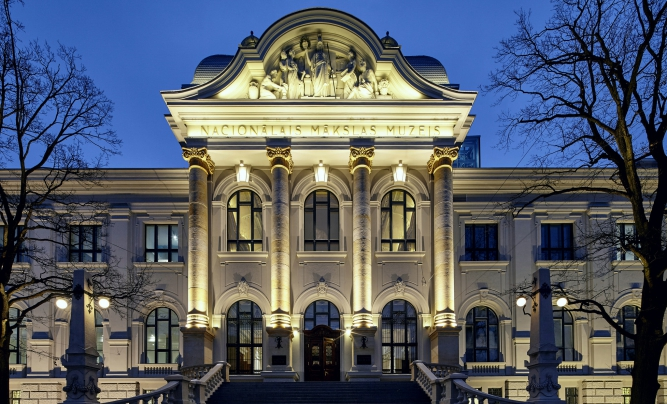 The Most Popular Museums in Latvia