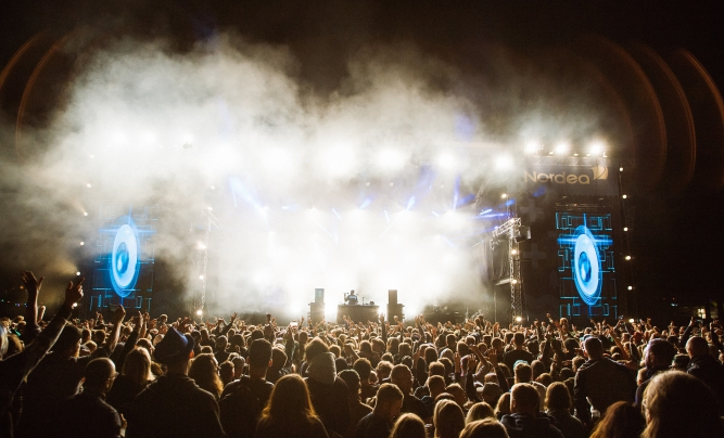 """""""Positivus 2018"""" features - Nick Cave, The Prodigy and other stars"""