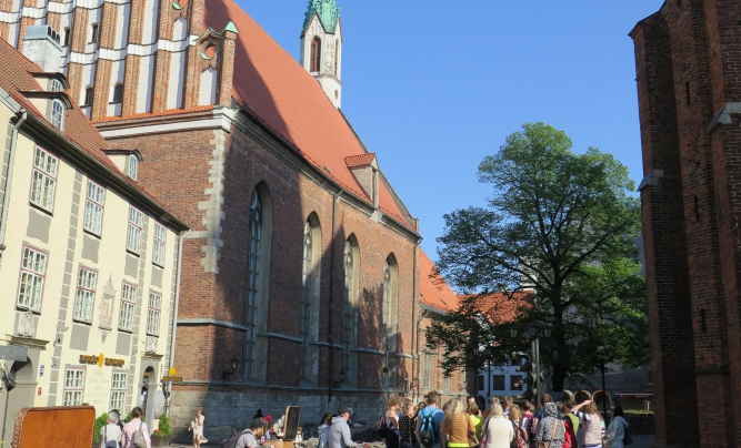 During the first three months of this year the number of foreign visitors continued to increase in Latvia