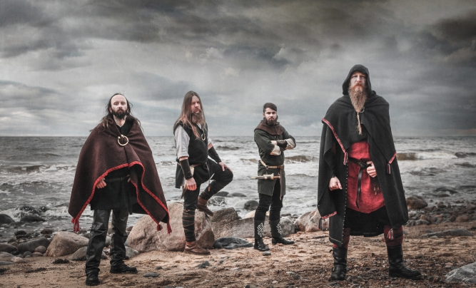 """Internationally renowned """"Skyforger"""" is calling for a grand concert"""