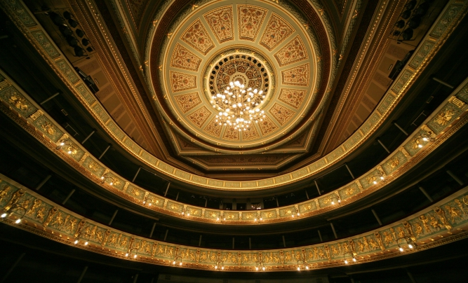 Latvian National Opera and Ballet