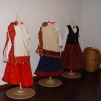 National dress exposition
